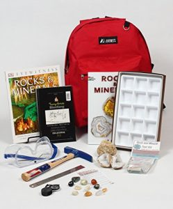 Naturalists Backpack 2