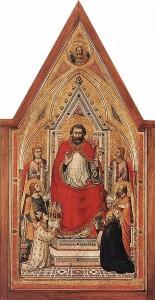 465px-Giotto_di_Bondone_-_The_Stefaneschi_Triptych_-_St_Peter_Enthroned_-_WGA09355