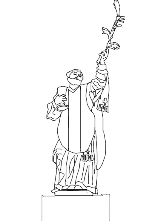 Saint Marcellinus