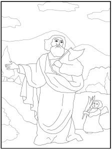 Saint Matthias, apostle_5-14_80