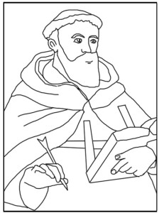 St. John of Matha edit