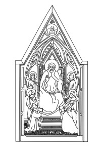 St. Peter's Chair at Antioch