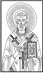 St.Timothy,BM
