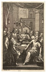 381px-Wenceslas_Hollar_-_The_Last_Supper
