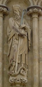 578px-Salisbury_Cathedral_St_Patrick