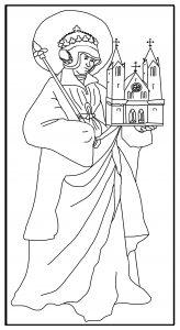 Saint Cnegundes