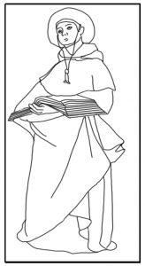 Saint Cyril of Constantinople