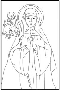St Maud Matilda