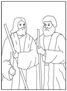 Sts Adrian and Eubulus