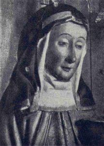 858px-Sankta_Katarina,_skulptur_i_Trono_kyrka,_STF1923