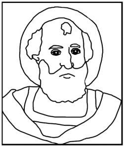Saint Julius, Pope