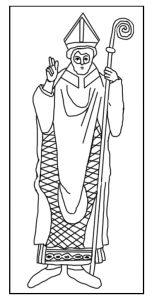 Saint Richard of Chichester