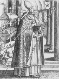 Saintperpetuus
