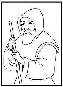 St Francis of Paula