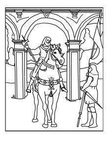 St Vitalis, Martyr April 28