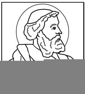 St. Celestine, Pope April 6 copy
