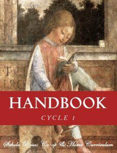 Cycle 1 Handbook