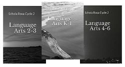 Cycle 2 Language Arts