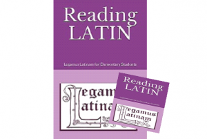 Reading Latin Set
