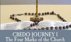 CREDO Summer Faith Camp 1